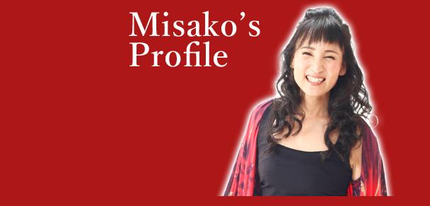 misako's profile